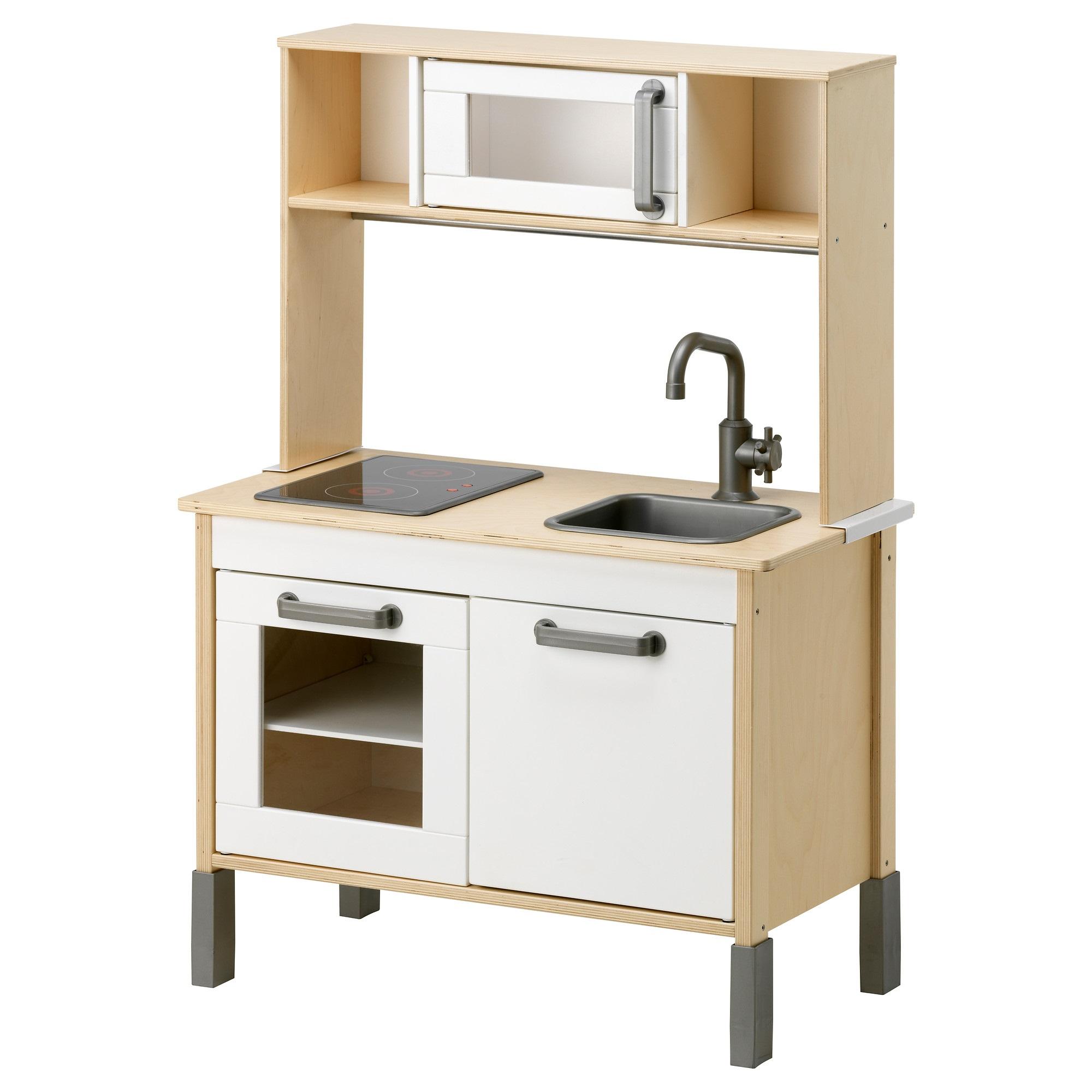 IKEA、キッチン、おままごと、DUKTIG