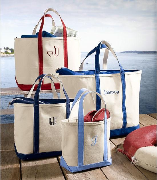 llbean、トートバッグ、マザーズバッグ