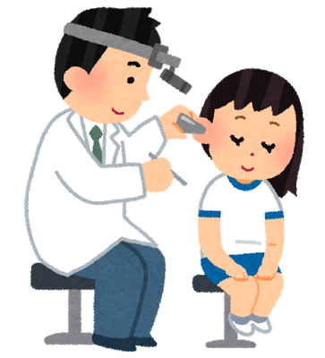 耳鼻科、耳掃除