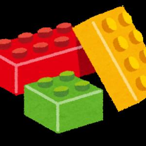 レゴデュプロとブロックラボの違いと互換性について写真でご紹介!