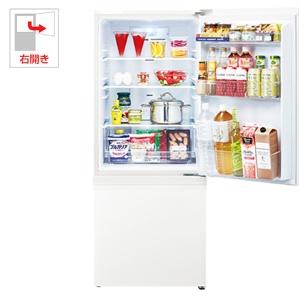 冷蔵庫、一人暮らし、容量、大きさ、184l