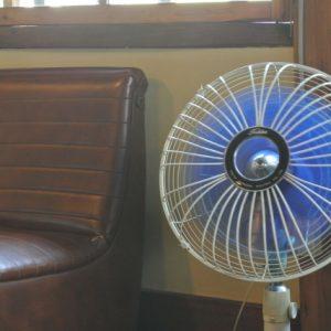 扇風機とサーキュレーターの機能や違いは?それぞれ代用できる?