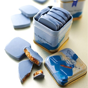 ケルノンダルドワーズ・青いチョコレート!フランスの店舗もご紹介