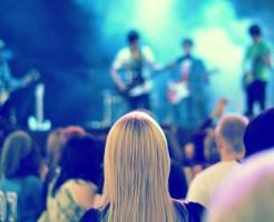 コンサート、ライブ