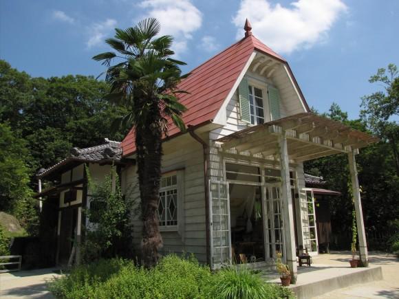 となりのトトロ、サツキとメイの家、モリコロパーク、愛・地球博記念公園