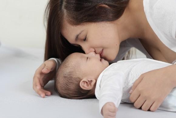 ママ、お母さん、赤ちゃん