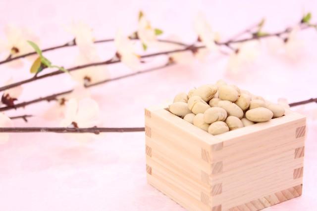 レシピ 豆 豆 まき