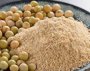 大豆、きな粉