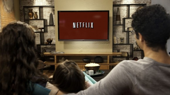 Netflix、ネットフリックス、動画配信サービス