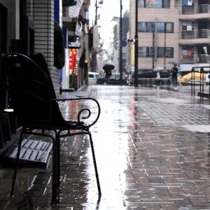 自転車通学・通勤におすすめのレインコート!傘さし運転は違反?