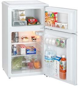 冷蔵庫、一人暮らし、80l、容量、大きさ