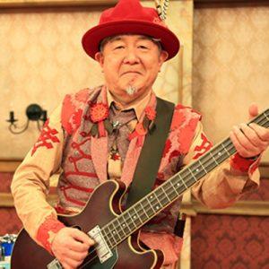 ムジカピッコリーノ・出演者の鈴木慶一とは?ユリイカの意味は?