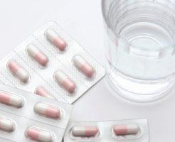 薬、処方、服用時間