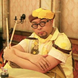 ムジカピッコリーノ・ポンジョルノ役のASA-CHANGとは?