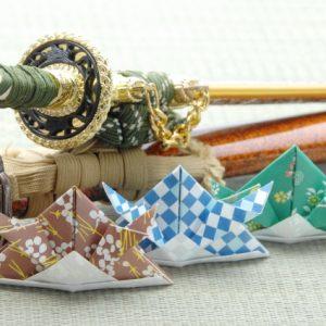 【端午の節句】折り紙で兜・鯉のぼりの飾り!折り方の動画まとめ