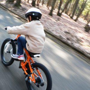 子供用自転車いつから?身長・サイズの選び方!ハンドルの形の話も