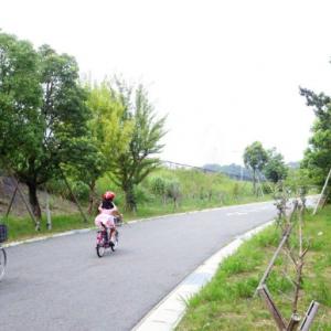 モリコロパークに自転車の駐輪場はある?レンタルサイクリングなど