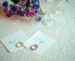 夫婦、結婚指輪、マリッジリング